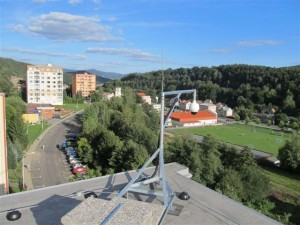 MP Děčín - kamerový systém