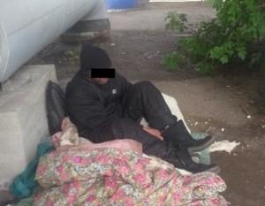 MP Děčín - Strážníky teď zaměstnávají bezdomovci