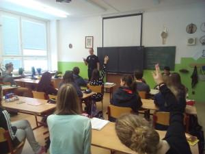 MP Děčín - přednášky