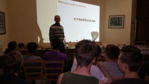 přednášky MP